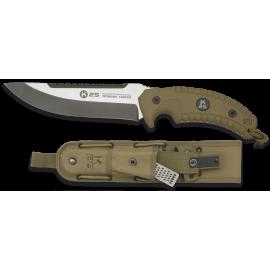 Pack Carabine-air comprimé-PCP- GUN POWER-SSS-Cal 5.5m/m-Puissance 80 joules, Kit bouteille, Bi-pied,Silencieux