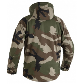 VESTE CRUSTO FLEECE DEERHUNTER