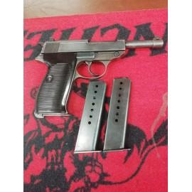 FUSIL INVESTARM calibre:12/76 FULL CHOKE