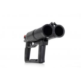 COFFRE SAFE DEFENDER 10 ARMES E-LOCK NOIR TEXTURE