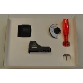 REVOLVER SMITH & WESSON 317 AIR LIGHT calibre:22LR