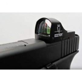 PISTOLET BERETTA 76 calibre:22lr