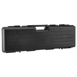 VALISE CARABINE FERMETURES COULISSANTES 125 X 22 X 11