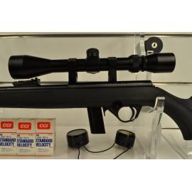 FUSIL BROWNING B80 SLUG calibre:12