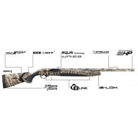 FUSIL STOEGER M2000 calibre:12/76