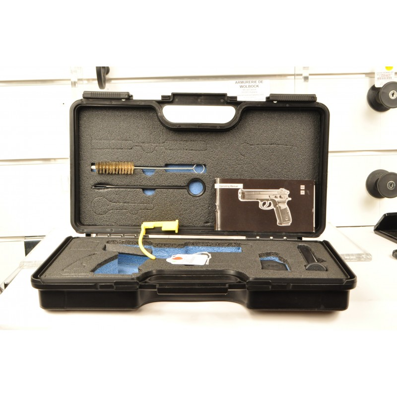 CARABINE STAG ARMS 6R calibre:5.56X45