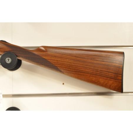 CARABINE BAIKAL BOIS IZH-18mh calibre:222REM +lunette 6x42