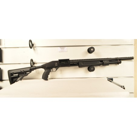 CARABINE REMINGTON 700 SPS VARMINT 7-08