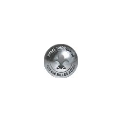 BRETELLE CARABINE EN CUIR SANGLIER - COUNTRY SELLERIE